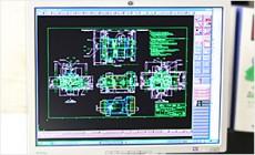 田光製作所では、最新設備による高精度、高品質なシェルモールド鋳造用金型を短納期で製造しています。